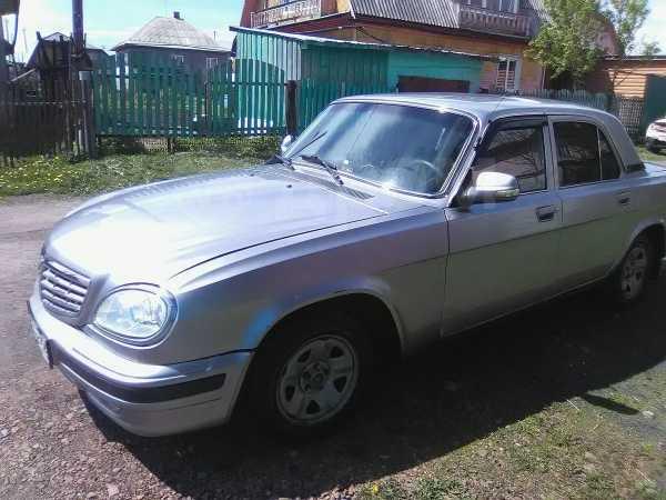 ГАЗ 31105 Волга, 2008 год, 129 000 руб.