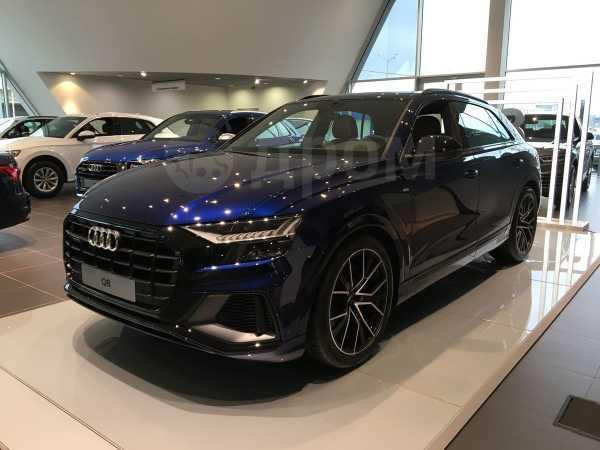 Audi Q8, 2019 год, 6 791 348 руб.