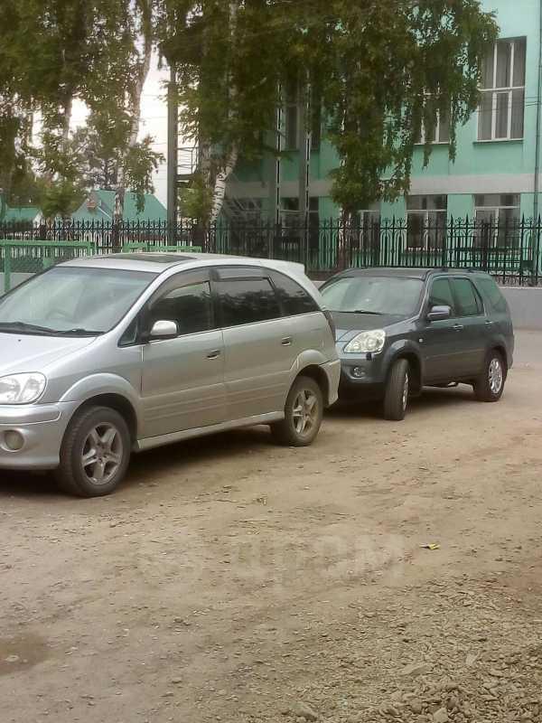 Toyota Nadia, 2000 год, 379 000 руб.