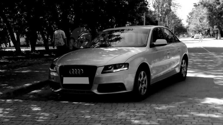 Audi A4, 2009 год, 590 000 руб.