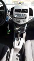 Chevrolet Aveo, 2012 год, 389 999 руб.
