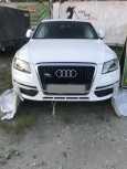 Audi Q5, 2010 год, 370 000 руб.