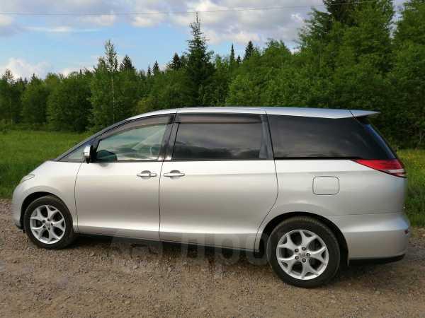Toyota Estima, 2006 год, 340 000 руб.