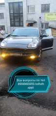 Porsche Cayenne, 2004 год, 530 000 руб.