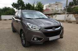 Джанкой Hyundai ix35 2015