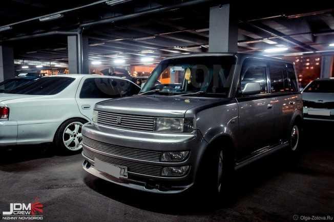 Toyota bB, 2000 год, 310 000 руб.