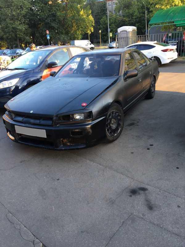 Nissan Cefiro, 1992 год, 70 000 руб.