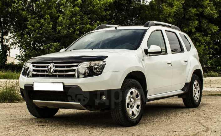 Renault Duster, 2015 год, 655 000 руб.