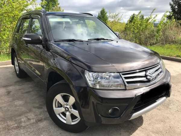 Suzuki Grand Vitara, 2014 год, 1 010 000 руб.