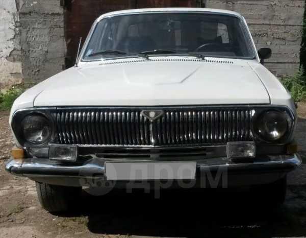 ГАЗ 24 Волга, 1992 год, 55 000 руб.