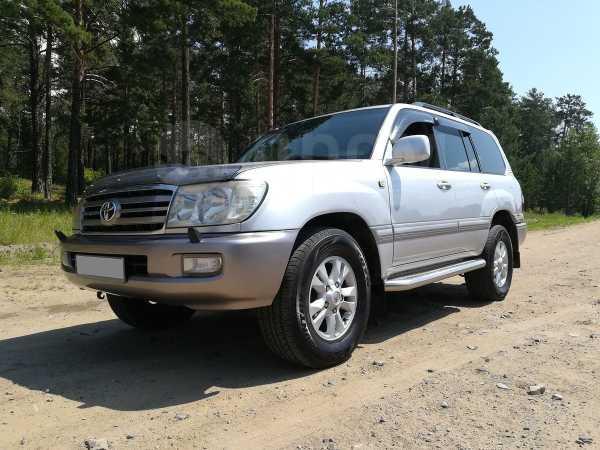 Toyota Land Cruiser, 2007 год, 1 495 000 руб.