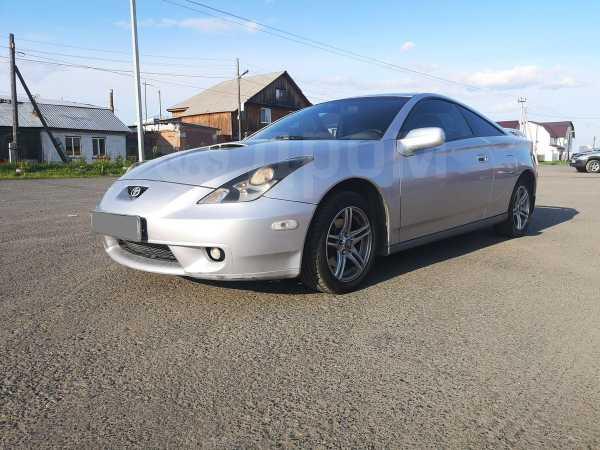Toyota Celica, 2000 год, 310 000 руб.
