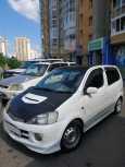 Daihatsu YRV, 2000 год, 100 000 руб.