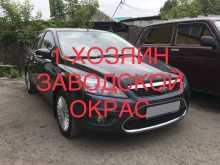 Кемерово Ford Focus 2011