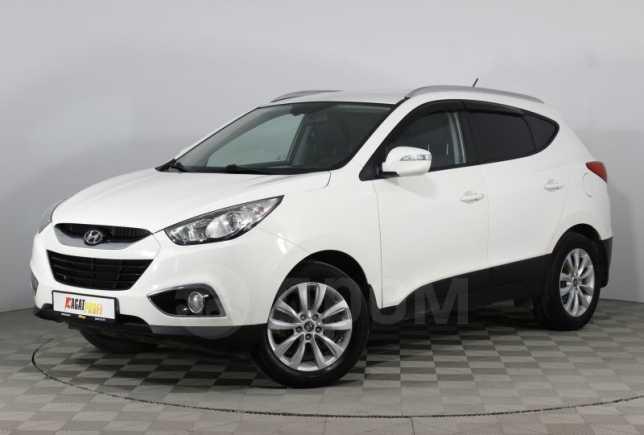 Hyundai ix35, 2012 год, 790 000 руб.