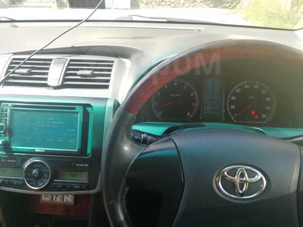 Toyota Allion, 2010 год, 580 000 руб.
