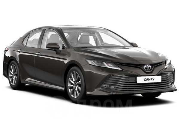 Toyota Camry, 2019 год, 2 130 634 руб.