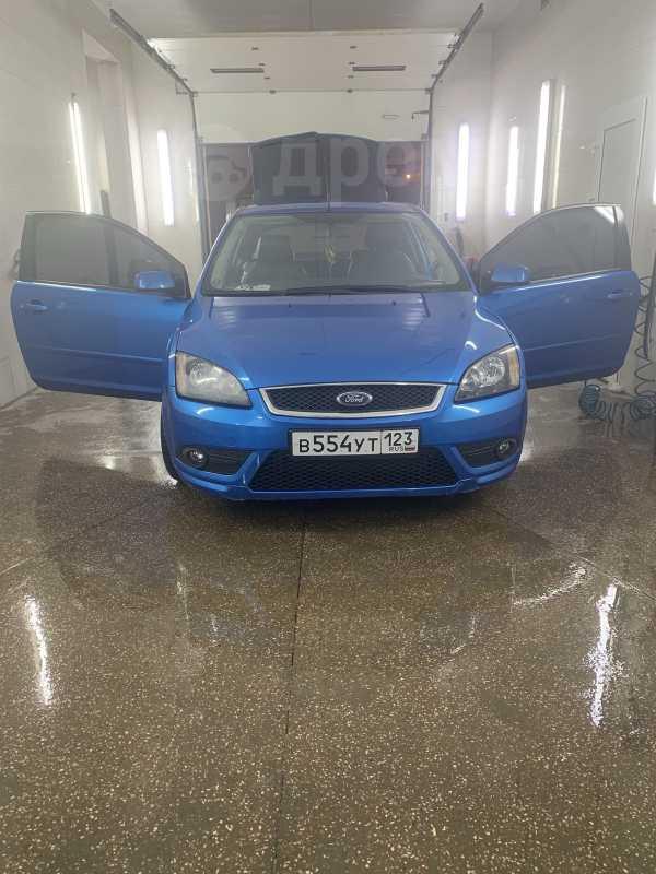 Ford Focus, 2006 год, 248 000 руб.