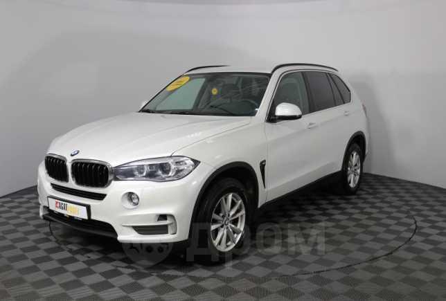 BMW X5, 2016 год, 2 660 000 руб.