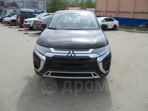 Mitsubishi Outlander, 2019 год, 1 383 000 руб.