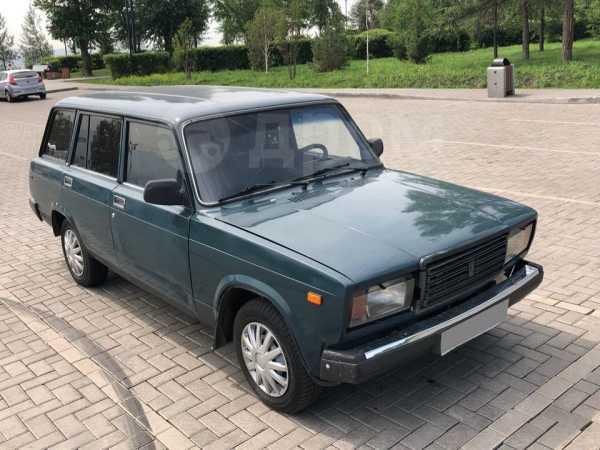 Лада 2104, 1997 год, 57 000 руб.