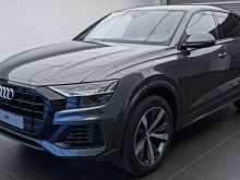 Санкт-Петербург Audi Q8 2019