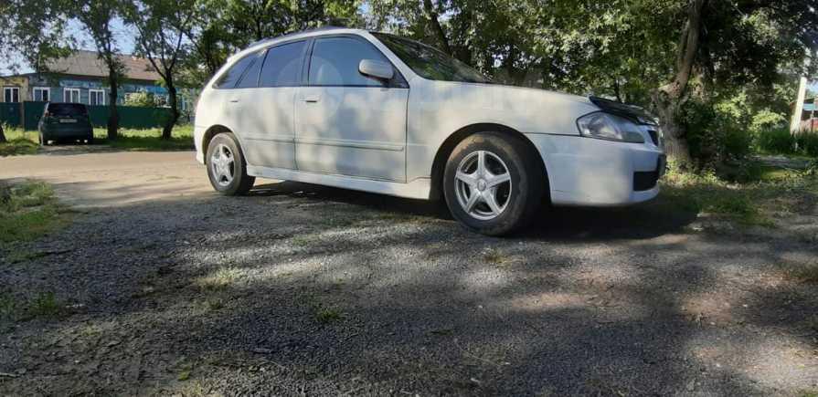 Mazda Familia S-Wagon, 1998 год, 190 000 руб.