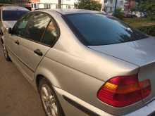 Великий Новгород BMW 3-Series 2002