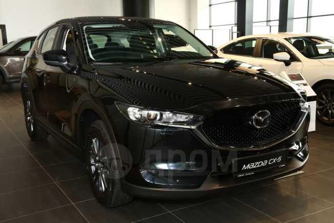 Mazda CX-5, 2019 год, 1 714 000 руб.