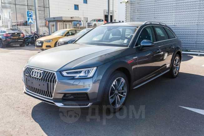 Audi A4 allroad quattro, 2019 год, 2 980 080 руб.
