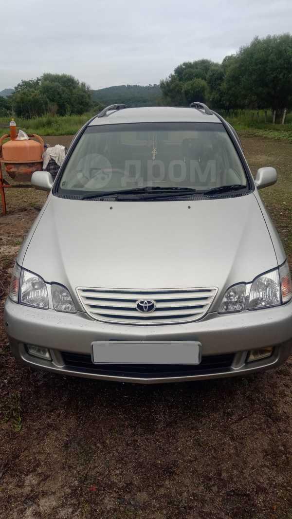 Toyota Gaia, 1999 год, 225 000 руб.