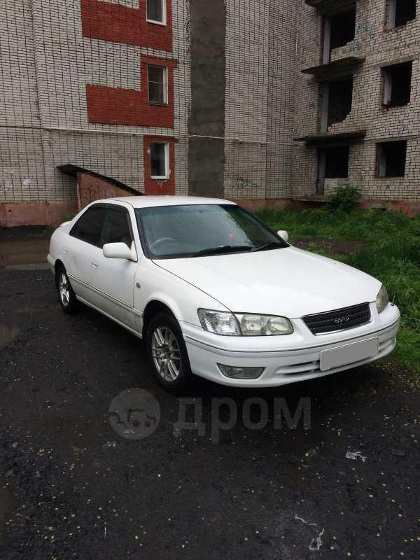Toyota Camry Gracia, 2001 год, 230 000 руб.