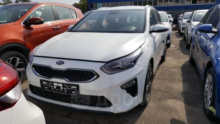 Kia Ceed, 2019 год, 1 549 900 руб.