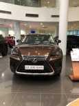 Lexus NX200, 2019 год, 2 864 000 руб.