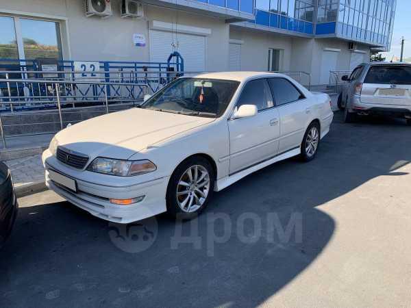 Toyota Mark II, 1998 год, 232 000 руб.