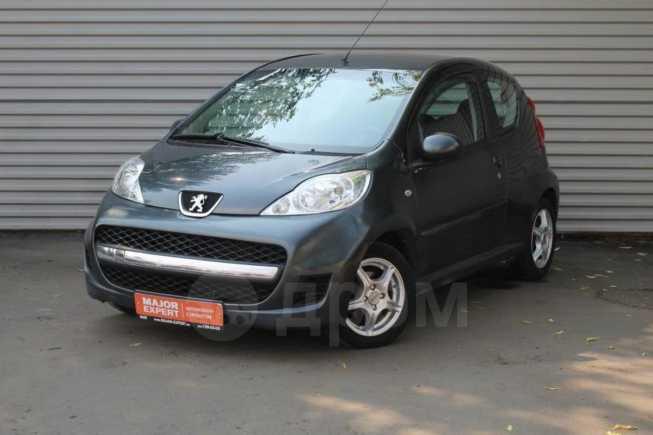 Peugeot 107, 2010 год, 235 000 руб.