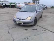 Владивосток Prius 1998
