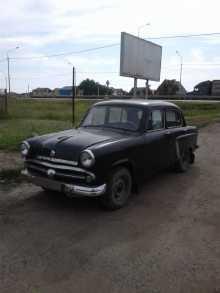 Омск 402 1957