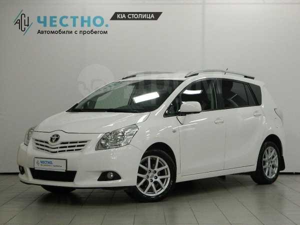 Toyota Verso, 2011 год, 649 900 руб.