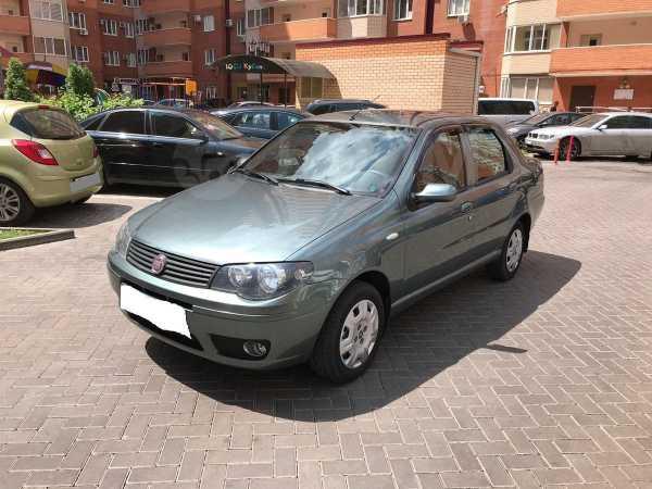 Fiat Albea, 2011 год, 305 000 руб.