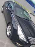 Hyundai Sonata, 2012 год, 640 000 руб.