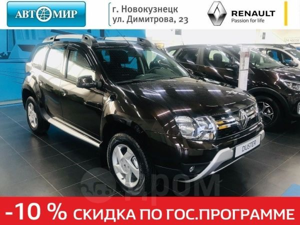 Renault Duster, 2019 год, 973 639 руб.