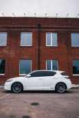 Lexus CT200h, 2012 год, 1 050 000 руб.