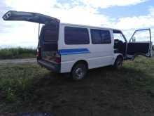 Дальнереченск Bongo 2000