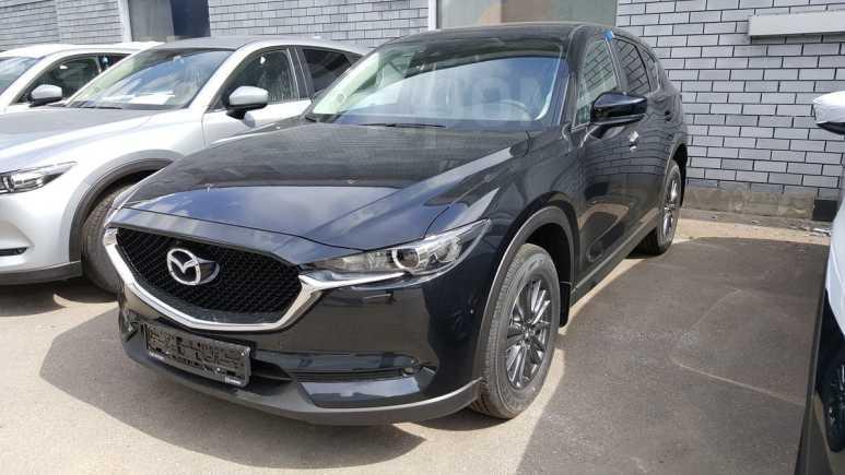 Mazda CX-5, 2019 год, 2 105 000 руб.