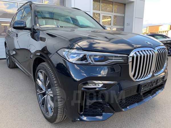 BMW X7, 2019 год, 7 770 000 руб.