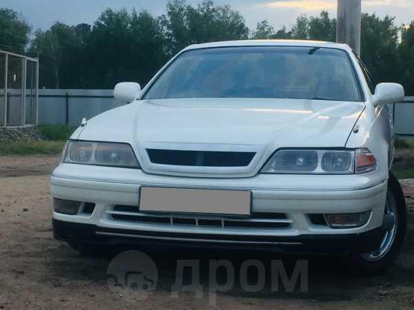 Toyota Mark II, 1997 год, 249 000 руб.