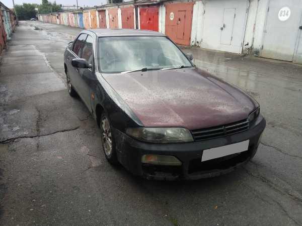 Nissan Skyline, 1995 год, 149 000 руб.