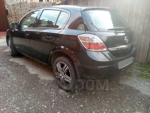 Opel Astra, 2011 год, 310 000 руб.