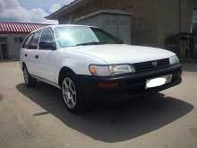 Ангарск Corolla 2000